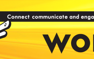 Work It - Connect, communicate and engage with your audience