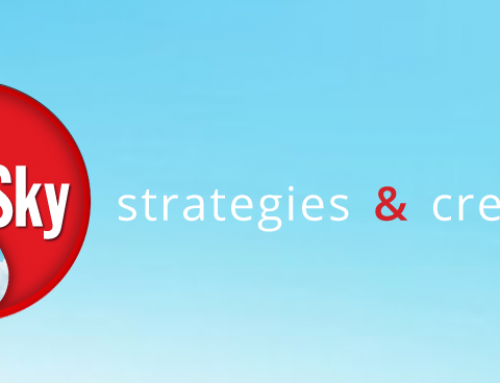Broad Street Network Builds New BlueSky Strategies and Creative Website