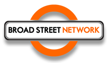 Broad Street Network Logo