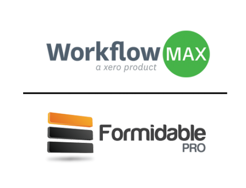 WorkflowMax and Formidable Pro Integration