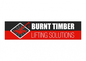 Burnt Timber Lifting Solutions
